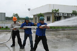 Intensive Fire Fighting Training (2 days)