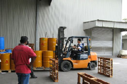 Handling of Forklift Truck Training Course (2 days)