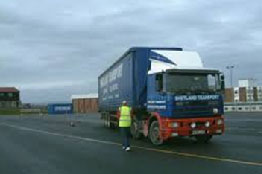 Defensive Driving Training for Lorry / Heavy Goods Vehicle (1 day)