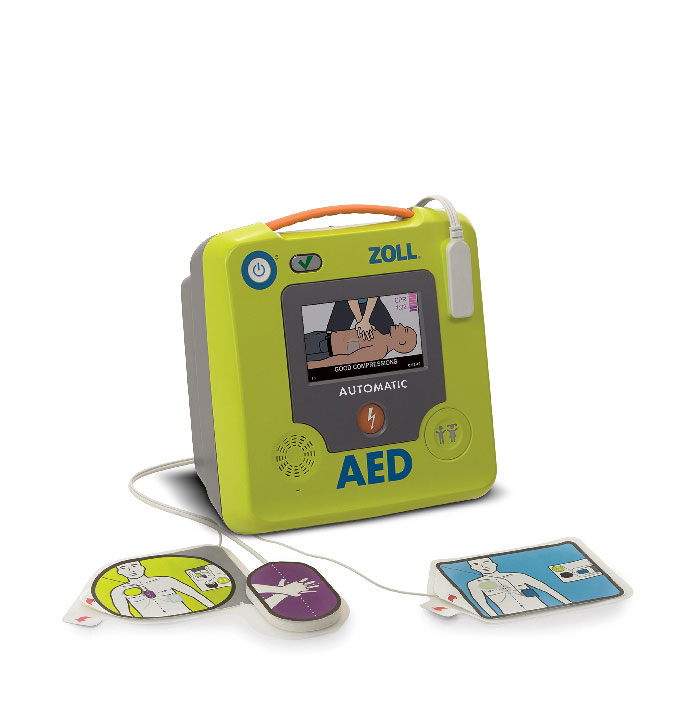 defibrillator an overview The automatic implantable cardioverter-defibrillator continuously monitors the heart, identifies malignant ventricular tachyarrhythmias and then delivers electrical countershock to restore.
