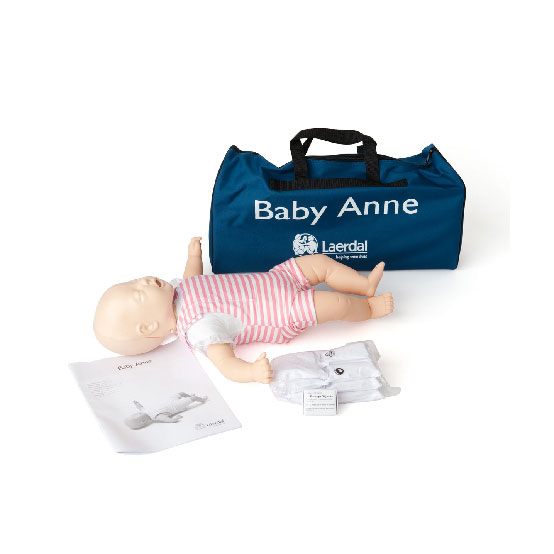 Manikins for CPR (Infant)