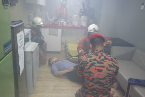 Fire Fighting Training | Fire Evacuation Drill by CERT Academy